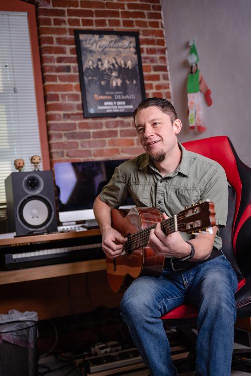 Guitar Lessons Topsfield